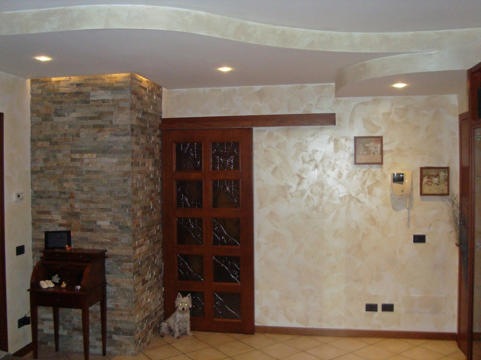 Rivestimento soffitto in cartongesso ~ fatua.net for .